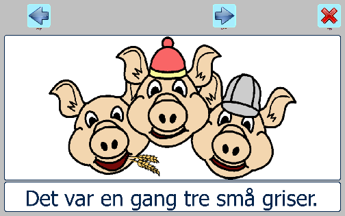 tre griser